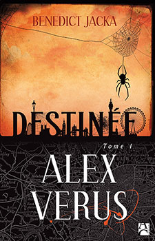 Alex Verus : Destinée
