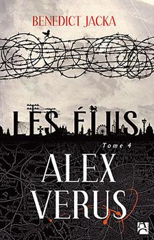 Alex Verus : Les Élus