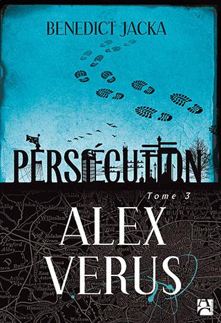 Alex Verus : Persécution