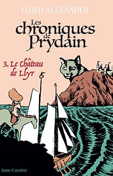 Les Chroniques de Prydain, tome 3