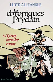 Les Chroniques de Prydain, tome 4