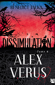 Alex Verus, tome 6
