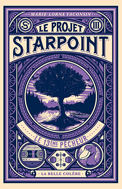 Couverture Starpoint