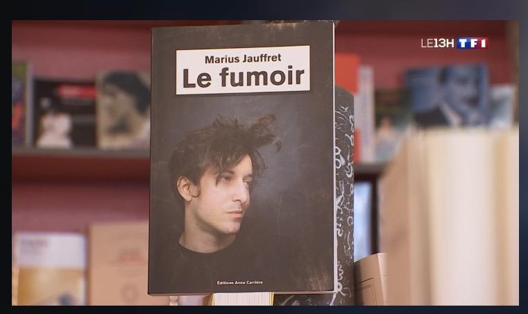 Le Fumoir 13h TF1