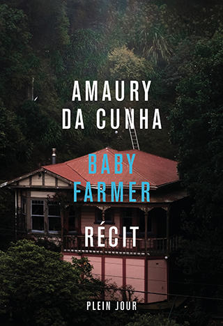 Couverture Baby Farmer