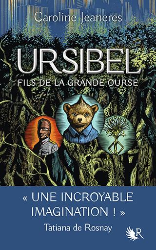 Couverture Ursibel
